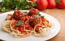 Youth Ending Hunger Spaghetti Dinner is Thursday, Nov. 9