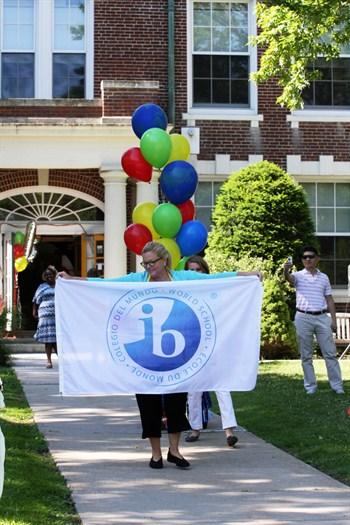 IB Celebration