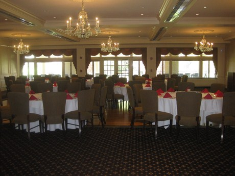 May 2013 Luncheon Venue