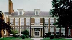 Boulevard School Exterior
