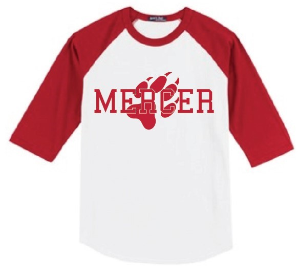 Baseball Shirt $12-Youth/$15-Adult