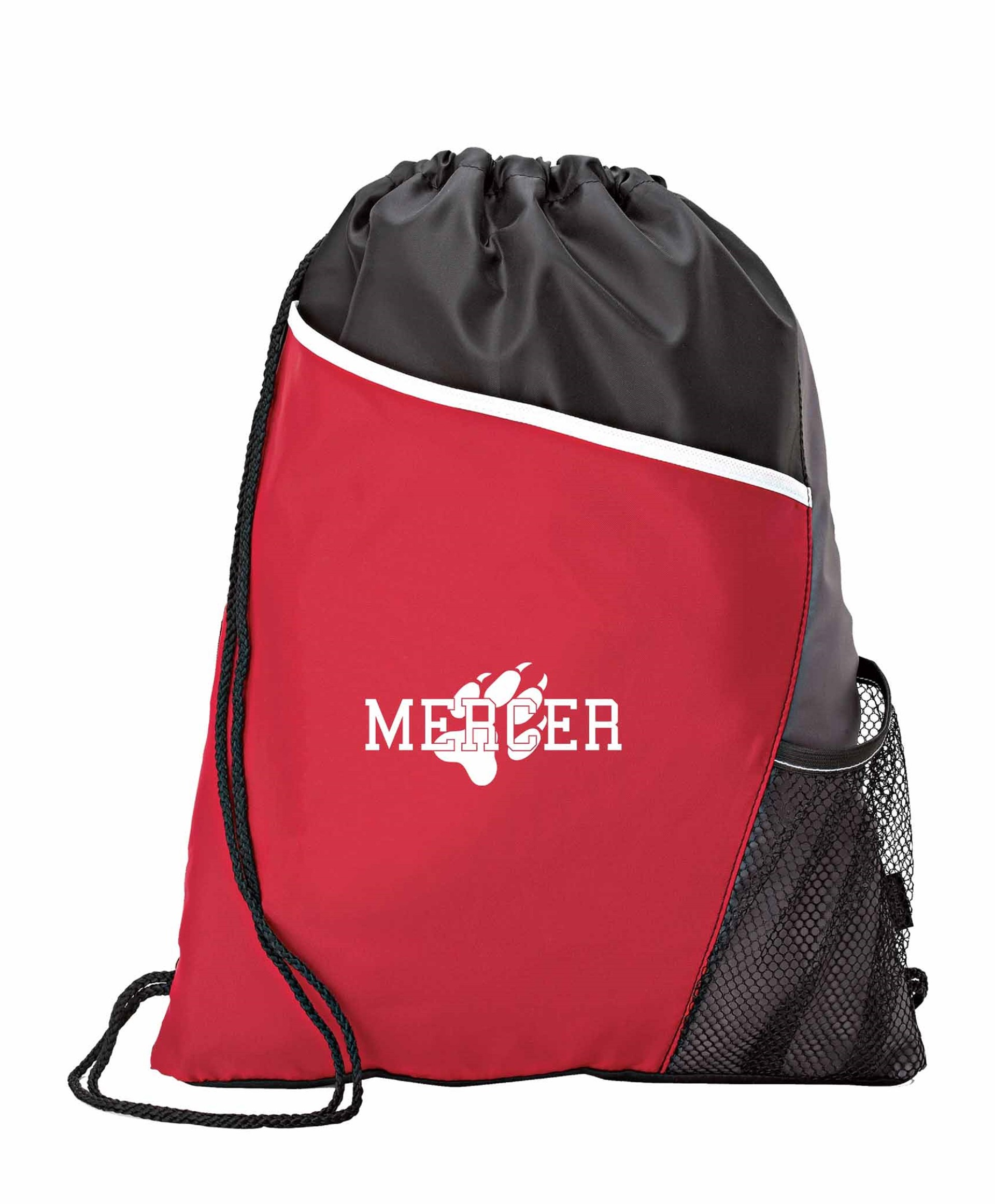 Cinch Backpack $5