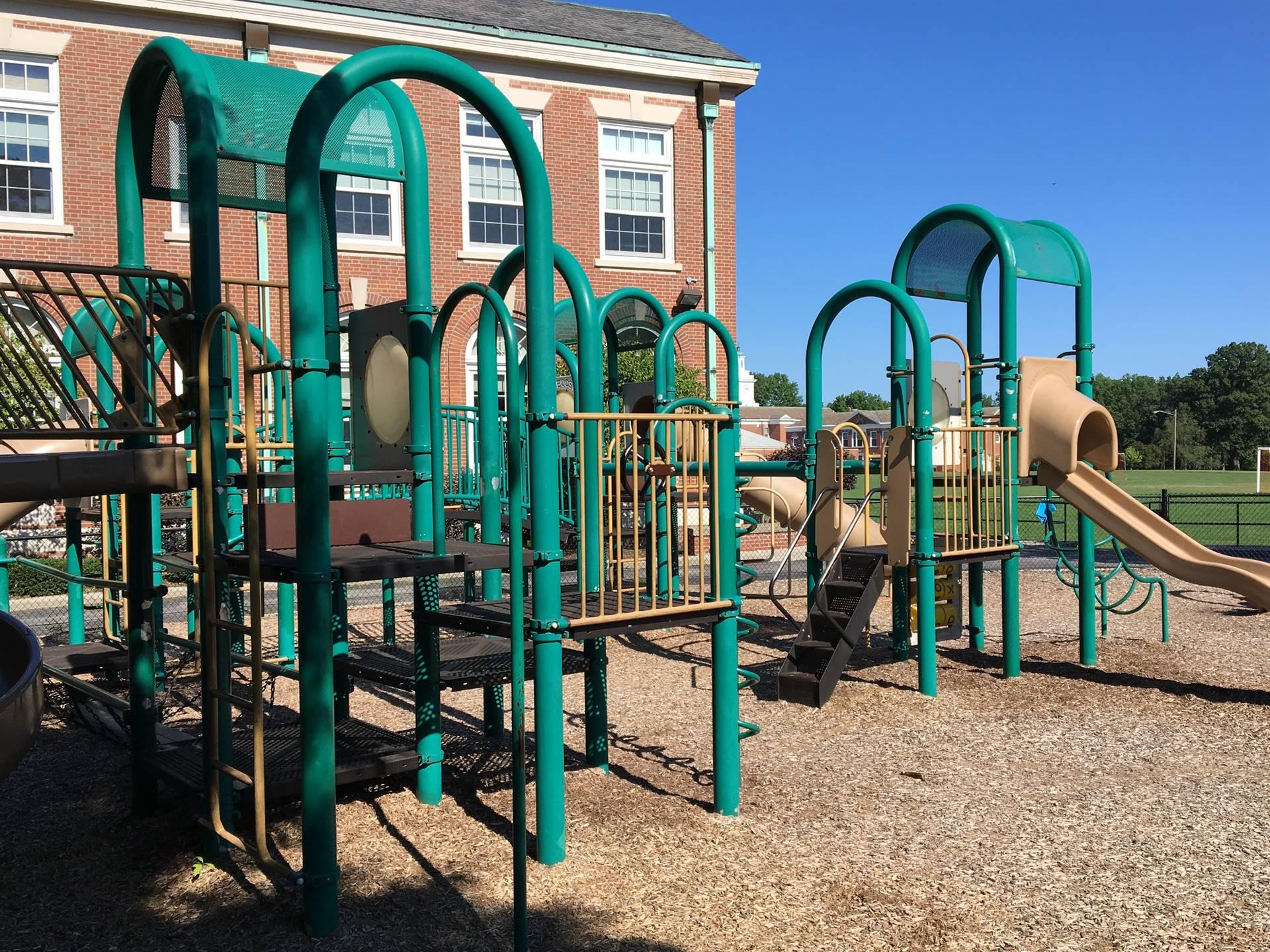 Onaway playground