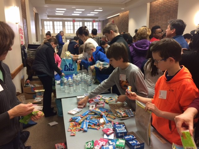 Martin Luther King Jr. Day of Service 2017