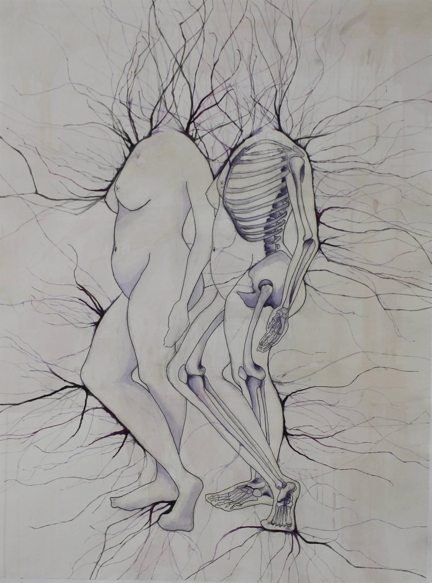 Osseous Obtrusion, Celia Pelfrey