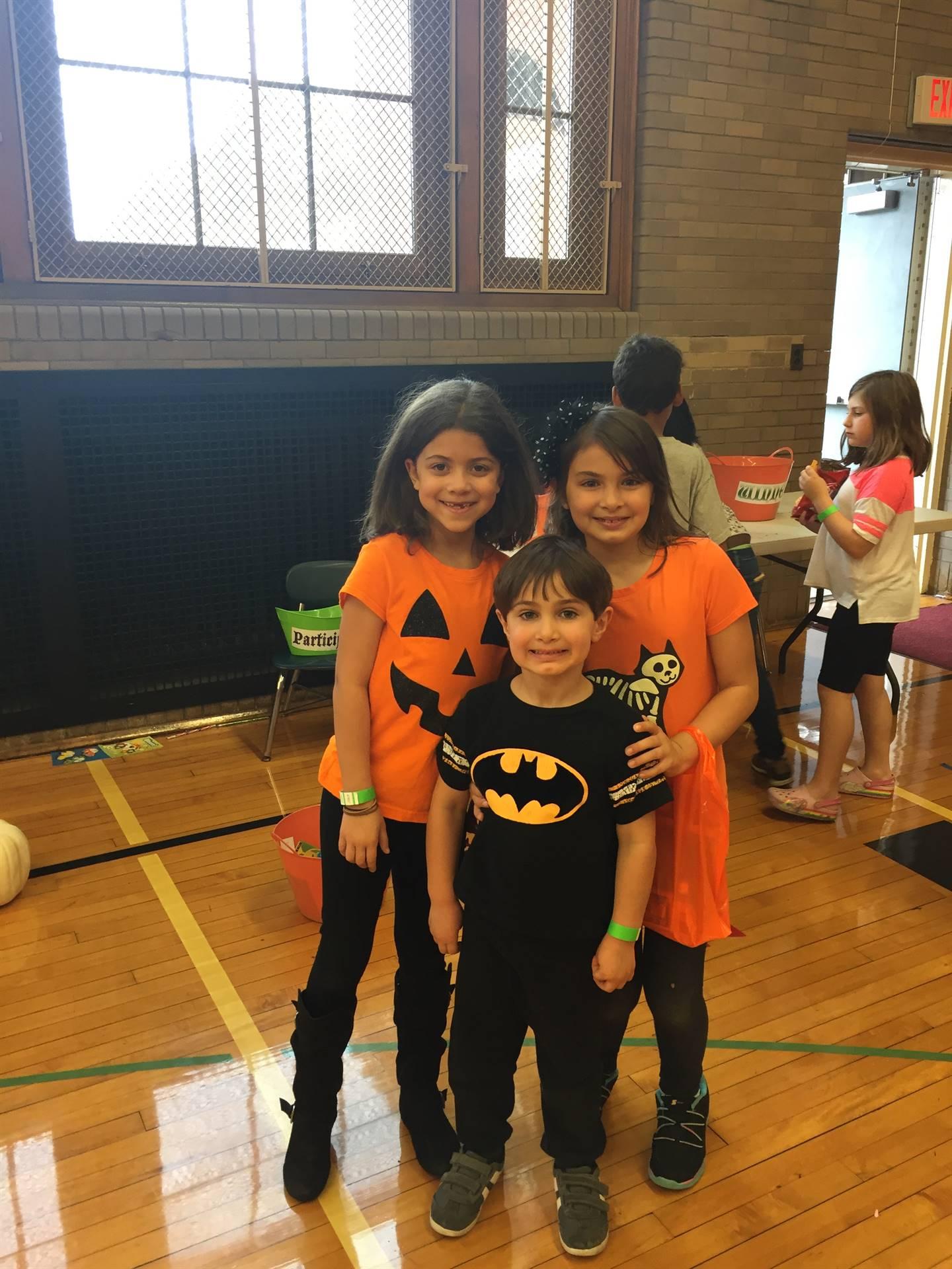 Pumpkin Affair 2017