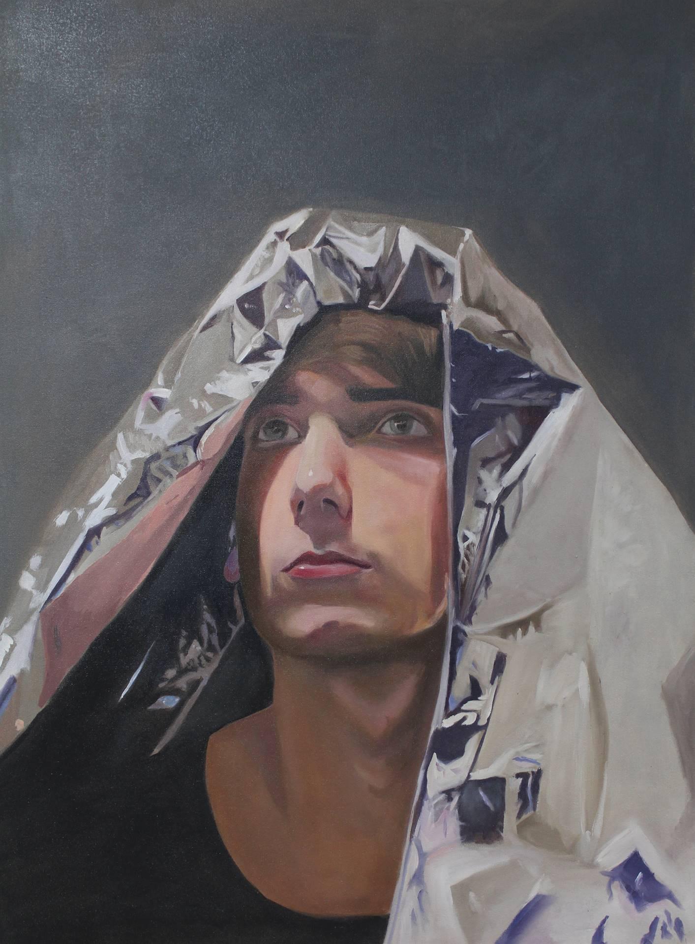 Reflective Protection, Miles Callahan