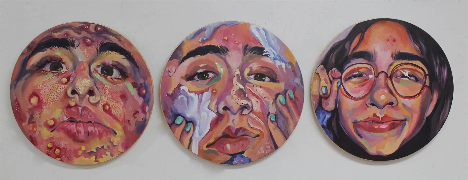 In the Mirror, Maria Maldonado