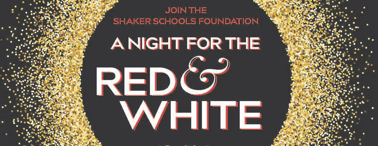 Night for the Red & White