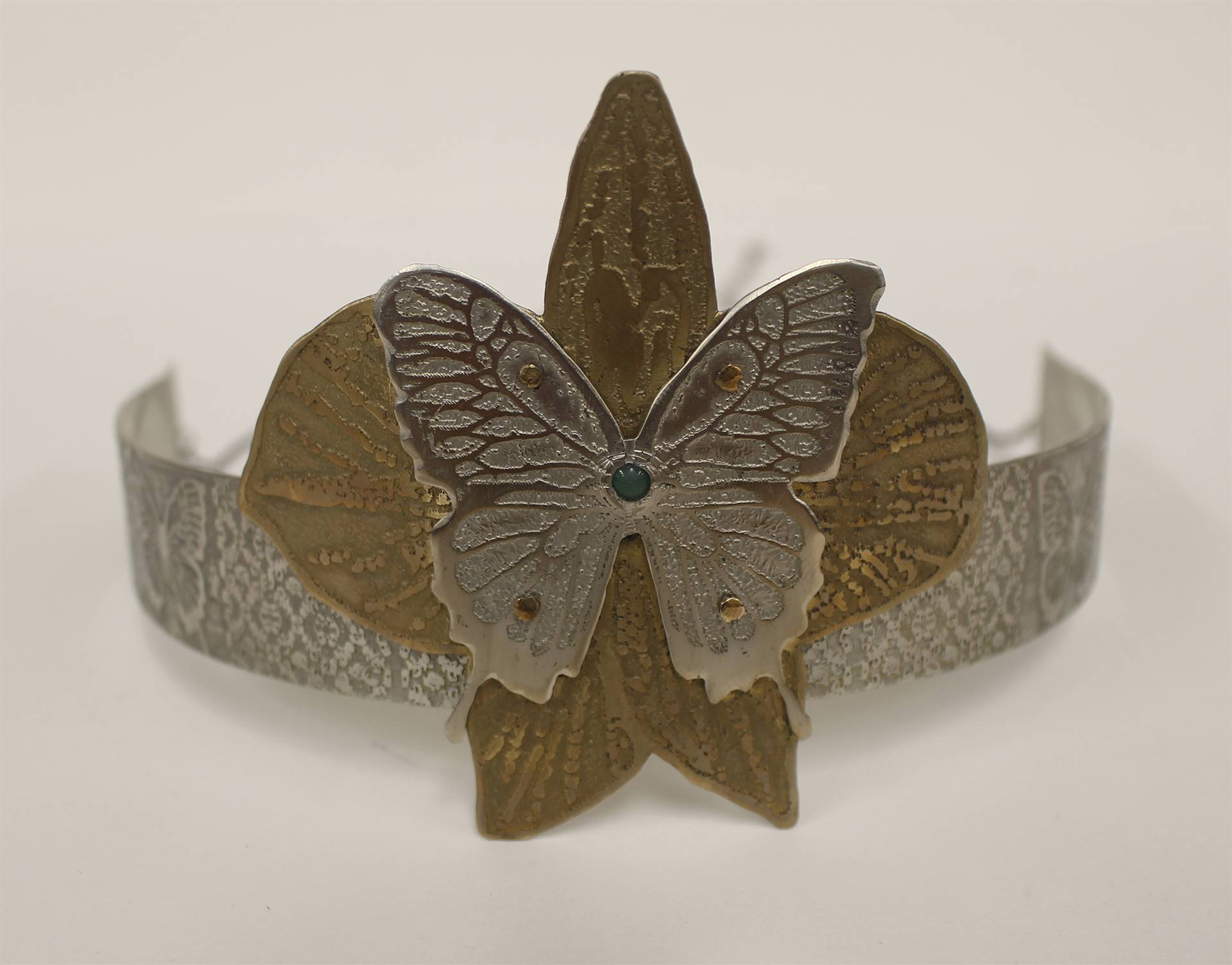 Papilionem Crown