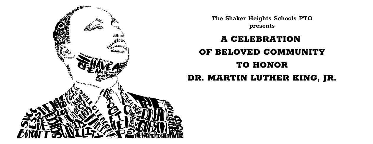 MLK Day of Beloved Community