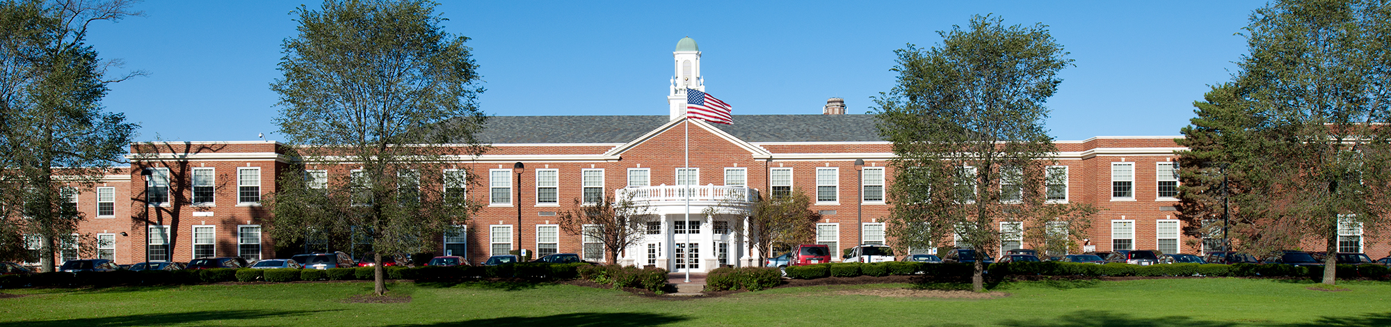 shaker heights high school