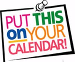 The Boulevard PTO Meeting is Wednesday, October 24 at 7pm