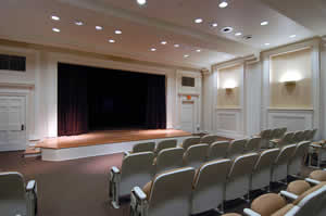 Small Auditorium Completion SmallAudphoto.jpg