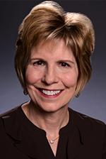 Dr. Terri L. Breeden, Assistant Superintendent, Curriculum & Instruction