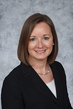 Dr. Erin H. Herbruck, Director of Professional Learning