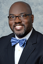 Dr. Gregory C. Hutchings Jr., Superintendent