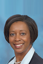 Dr. Marla J. Robinson, Chief of Staff