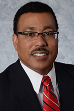 Stephen M. Wilkins, Assistant Superintendent, Business and Operations